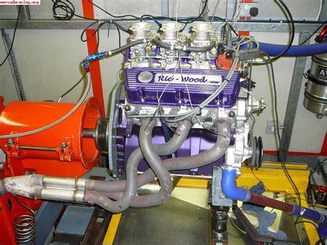 ford 2 8 v6 motor 2 8 v6 preparado para ford o granada venta