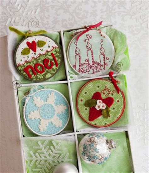 sewing christmas crafts easy tree ornaments allpeoplequilt