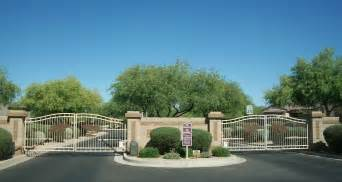 homes in az homes for sale in a gated community in chandler arizona