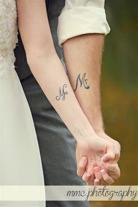mr and mrs tattoo pin by oksana terekhova on my style
