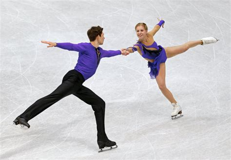 ice skateing duos aussies win the country s first junior world figure