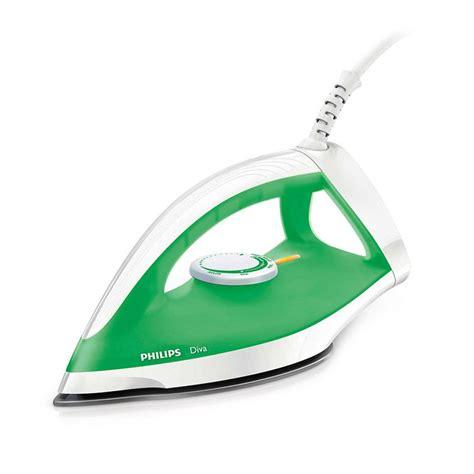 Setrika Philips Gc 122 jual philips setrika gc122 green harga kualitas terjamin blibli
