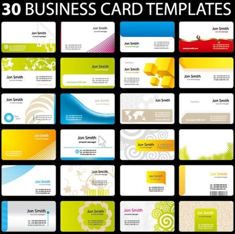 Free After Purchase Card Template by 30 Of Practical Card Template Vector Free Vector In