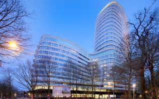 Wonderful executive office building design