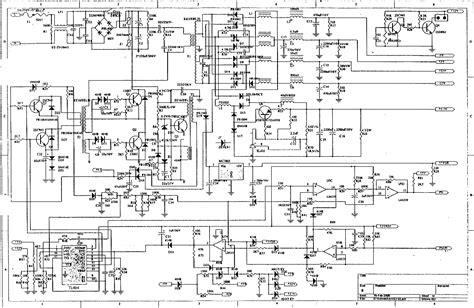 schema alimentatore atx at and atx pc computer supplies schematics