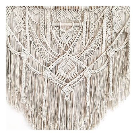 Macrame Weave - 3123 best macrame wall hangings images on
