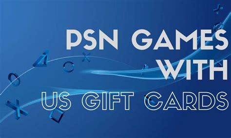 Where Can I Buy Psn Gift Cards - blog mygiftcardsupply