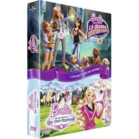 film barbie la grande aventure des chiots soeurs barbie comparer 33 offres