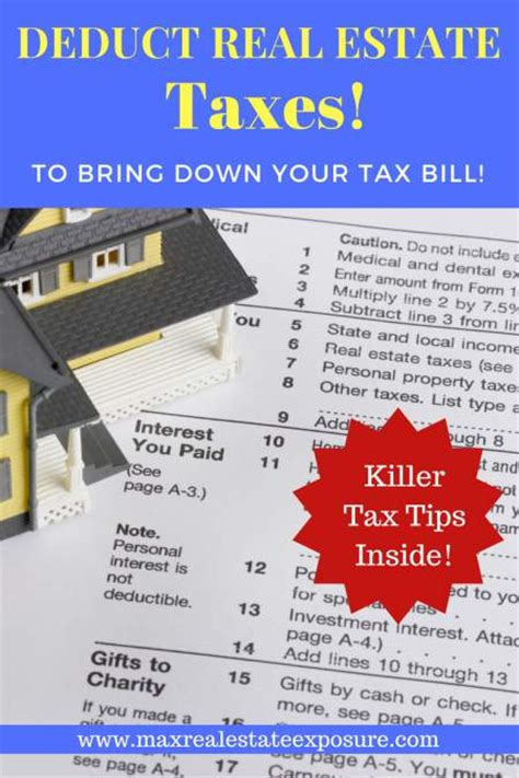 tax deductions buying house home buying tax deductions checklist