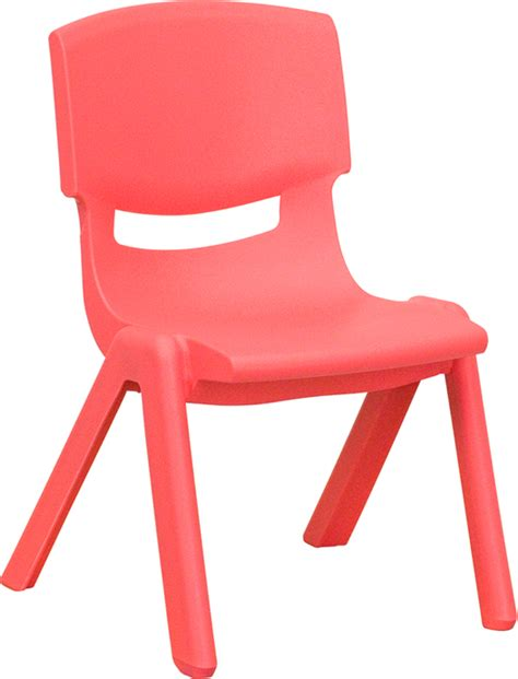 plastic school chairs plastic stackable school chair with 10 5 quot seat height