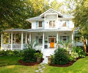 coastal style homes a family s coastal cottage with quot fresh squeezed quot color