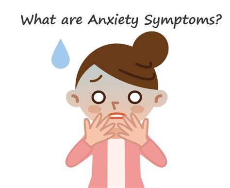 anxiety symptoms anxiety disorder symptoms signs symptoms of anxiety in adults