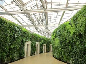 Green Walls by The Rise And Rise Of Green Walls Eluxe Magazine