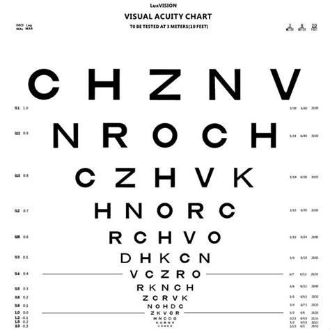 printable lea eye chart hd wallpapers printable lea eye chart