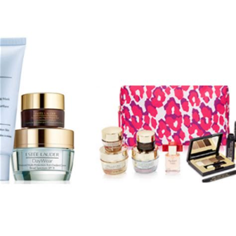 A Scentilicious Deal From Estee Lauder by Estee Lauder Stay Start Now Set 7 Makeup