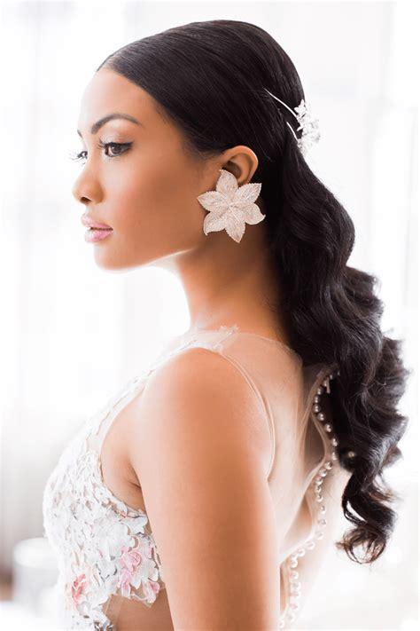 bridal hair couture by 187 bridal hair couture by