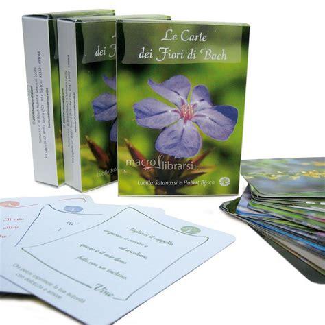 carte dei fiori di bach le carte dei fiori di bach hubert bosch lucilla