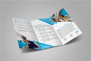 phlet photoshop template photoshop tri fold brochure template free 28 images