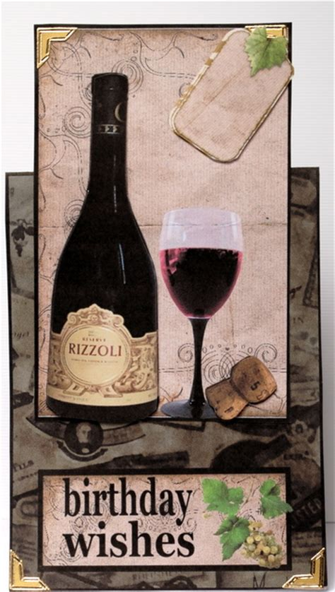 wine birthday wishes wine birthday wishes the edge card cup121685 539