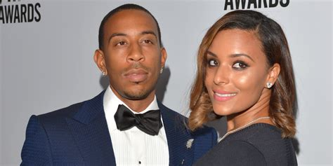 Ludacris Seeks Privacy After Dads by Ludacris Marries Eudoxie Mbouguiengue Huffpost