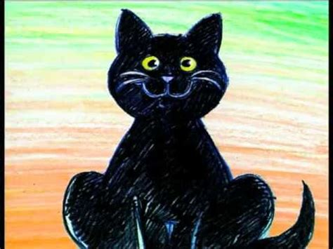 volevo un gatto nero testo zecchino d oro volevo un gatto nero