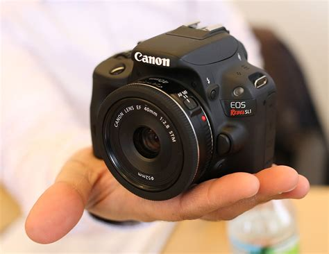 canon sl1 ricehigh s pentax canon dslr diminished leaving