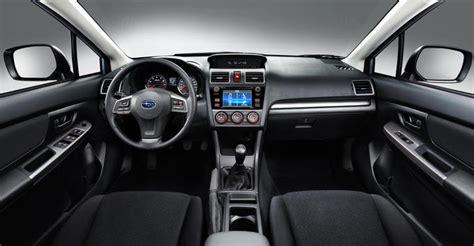 2015 Subaru Impreza Interior by Subaru Impreza 2015 Hatchback Image 147