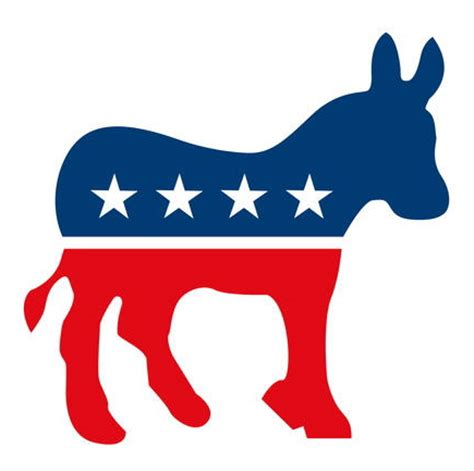 the top 10 reasons someone might give for voting democrat