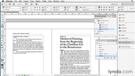 layout zone script indesign 101 converting footnotes to endnotes with a free script