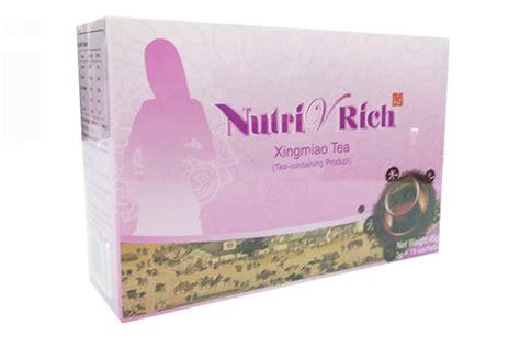Sinensa Slimming Tea xingmiao slimming tea daftar harga terkini dan