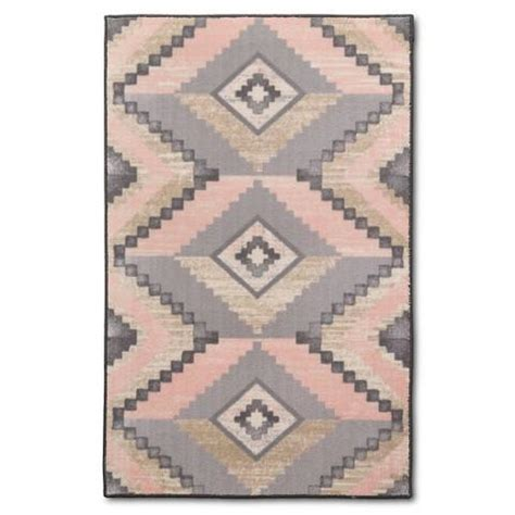 gray and pink area rug gray and pink rug roselawnlutheran