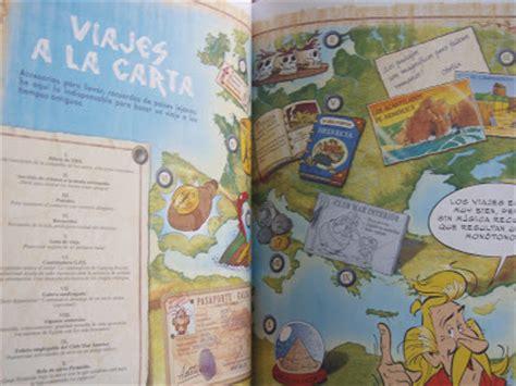 libro el aniversario de asterix mis comics y mas el aniversario de ast 201 rix y ob 201 lix el libro de oro