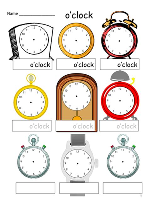 themes o clock o clock and half past times analogue firefighter theme
