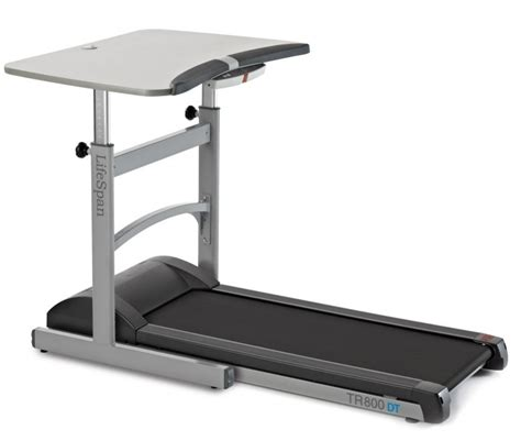 lifespan fitness tr800 dt5 treadmill desk review