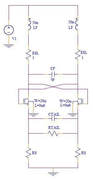simbol transistor c9012 resistor flicker noise 28 images sling quality general analog concepts national instruments