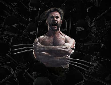 imagenes de wolverine el inmortal wolverine inmortal 8 im 225 genes 2 carteles y un nuevo