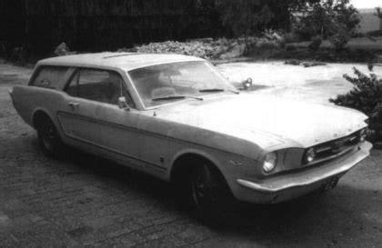 retrobuilt 1969 mustang fastback first drive photo .html