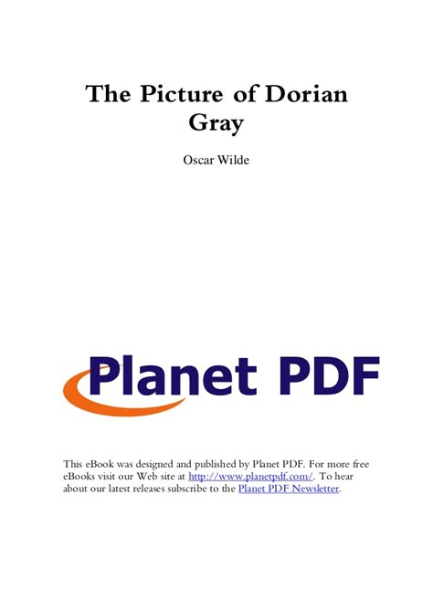 the picture of dorian gray book pdf the picture of dorian gray nt