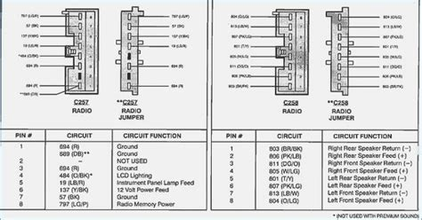 radion wiring harness 1997 ford ranger wiring diagram