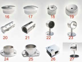 Pipe Handrail Brackets China Stainless Steel Handrail Fitting China Handrail