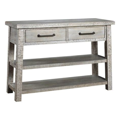 courchevel console table console table industrial