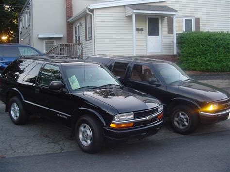 how to work on cars 1999 chevrolet blazer electronic valve timing black99blazer 1999 chevrolet blazer specs photos modification info at cardomain