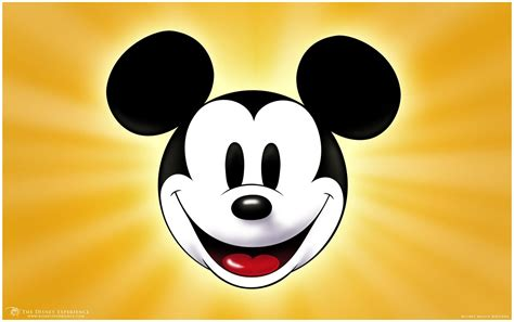 Mickey Mouse by Mickey Mouse Hd Wallpapers Hd Walls