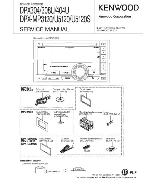 kenwood din wiring diagram wiring diagram and