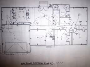 Residential circuit diagram electrical wiring information