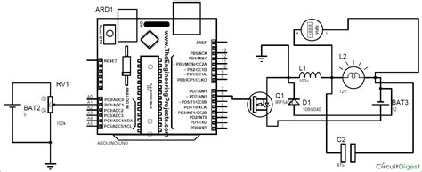 series capacitor buck converter dc dc buck converter circuit diagram how to step dc voltage