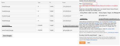 membuat blog domain com gratis cara membuat domain gratis untuk blog di freenom
