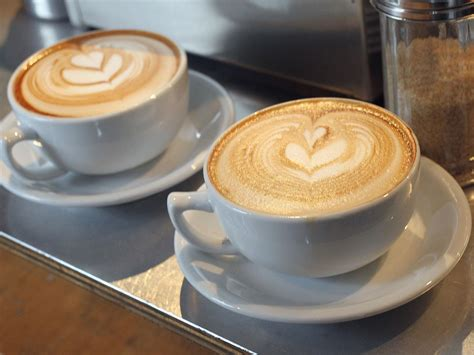 two cups of coffee reduces health risks linked