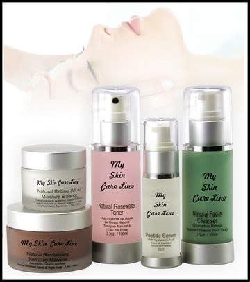 Audreys Skin Care morris label cosmetics