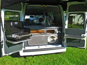 ford transit connect conversion to cer cers